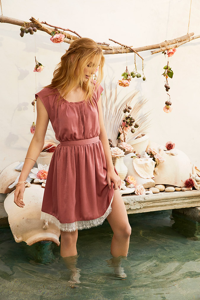 LC Lauren Conrad dress for Kohl's