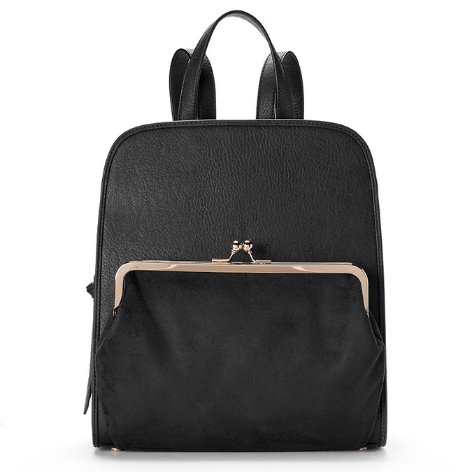 LC Lauren Conrad Jardin Backpack