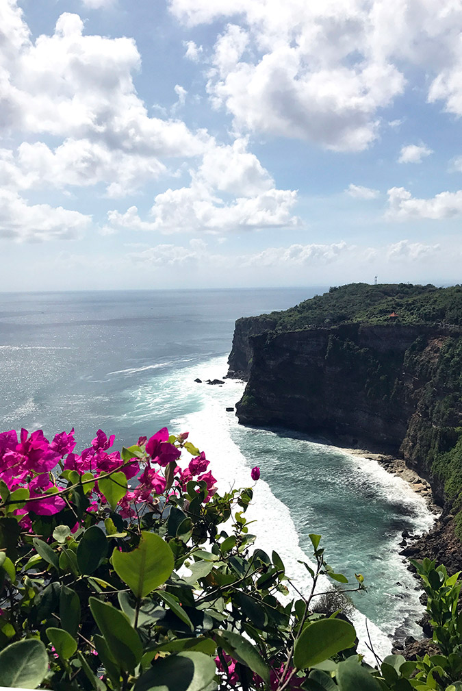 what to do, eat and see in Bali via LaurenConrad.com