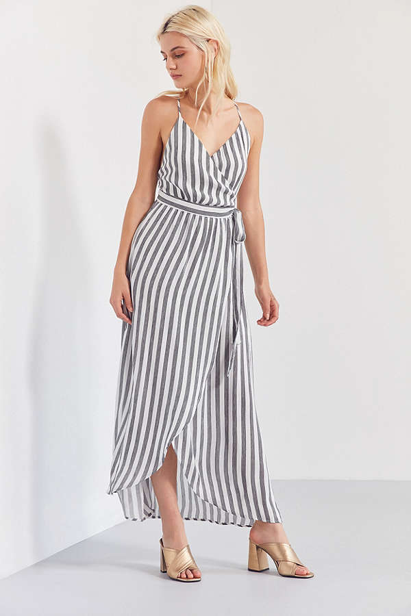 Urban Outfitters Wrap Dress