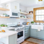Tuesday Ten: 10 Kitchens We're Obsessing Over