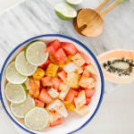 Recipe Box: Chili Lime Fruit Salad