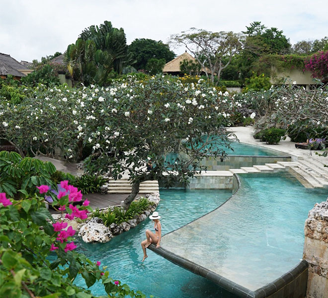 Travel Guide: Where to Eat, Sleep & Shop in Bali, Indonesia
