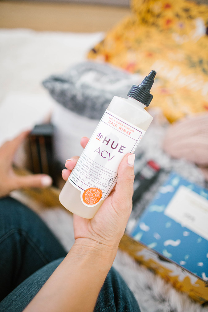 fall essentials from FabFitFun