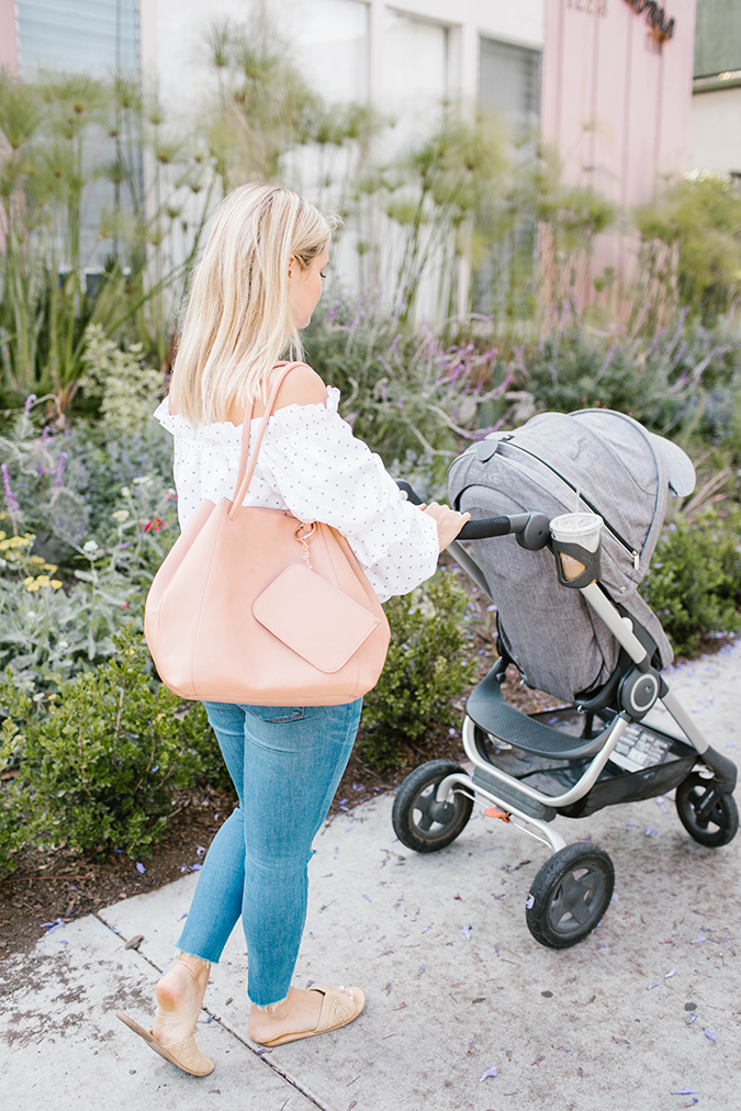 Team LC's stroller picks on LaurenConrad.com