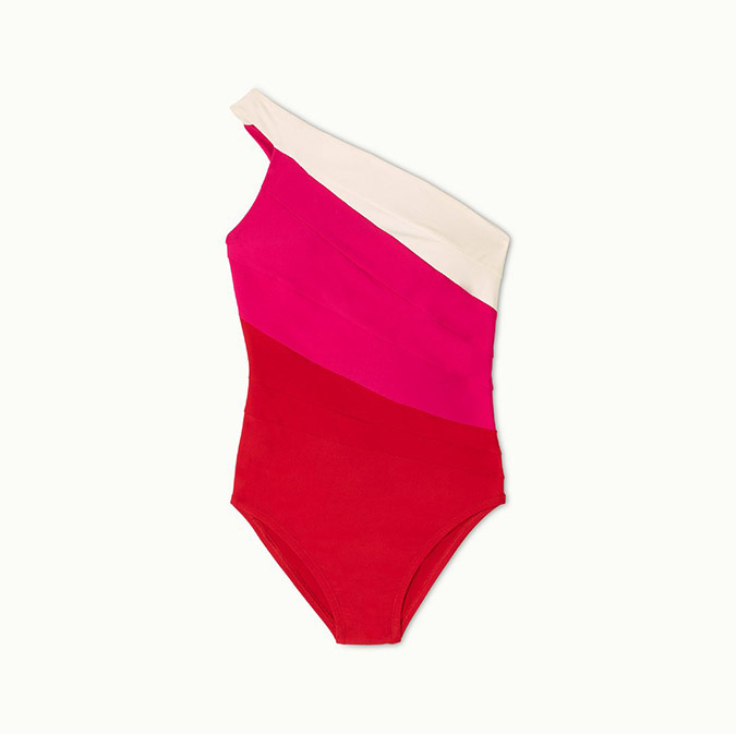 Summersalt Sidestroke Swimsuit