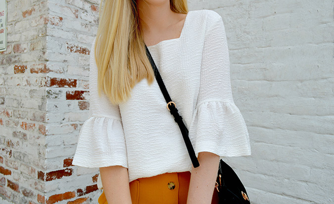 fall statement sleeves