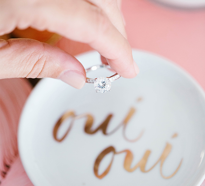 Odds and Ends: How to Properly Care for Fine Jewelry