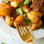 Recipe Box: Breakfast Potatoes