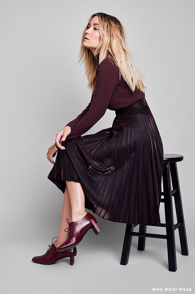 Lauren Conrad for Who What Wear