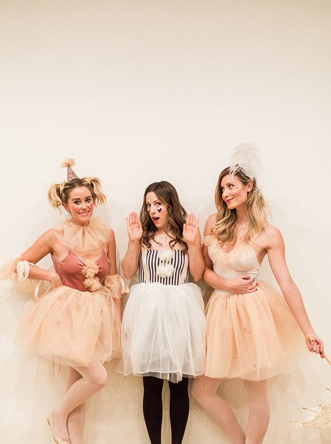 Tuesday Ten: Best Friend Halloween Costume Ideas - Lauren Conrad