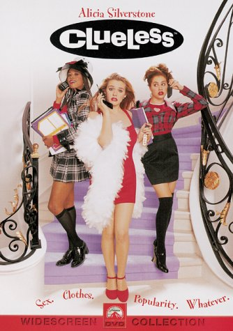 Cher and Dionne from Clueless