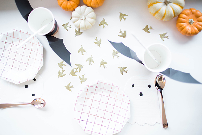 Pottery Barn Kids Halloween on LaurenConrad.com