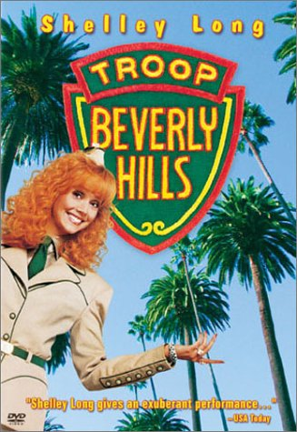 Troop Beverly Hills costumes