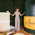 ID Me: What I Wore to the 2017 Veuve Clicquot Polo Match