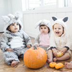 Trick or Treat: How to Celebrate Baby's First Halloween