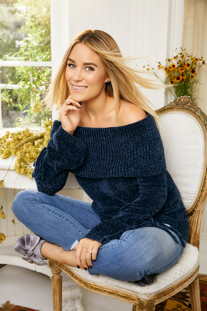 558326e02 Chic Peek  My November Kohl s Collection - Lauren Conrad