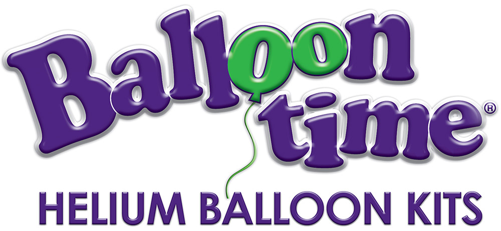 Balloon Time Helium Tanks