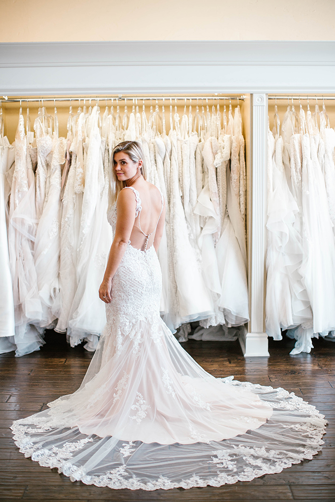 Wedding Bells: How to Plan the Perfect Day of Dress Shopping ...