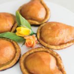 Edible Obsession: Baked Pear Pastries