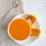 Recipe Box: Spicy Tomato Cream Soup
