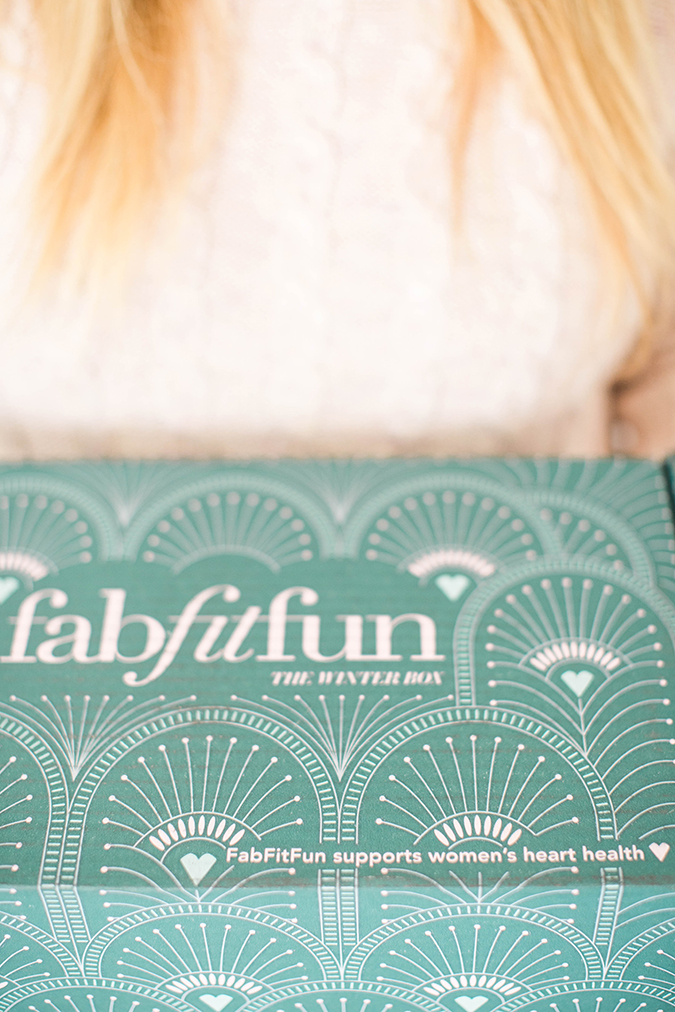 The Ultimate Holiday Gift for Anyone on Your List with FabFitFun | LaurenConrad.com