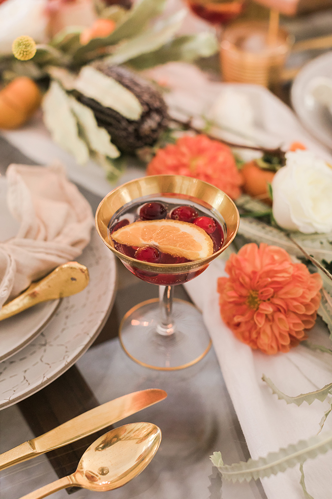the perfect fall brunch via LaurenConrad.com