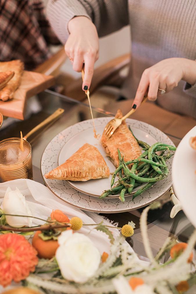 4 savory recipes for thanksgiving via LaurenConrad.com