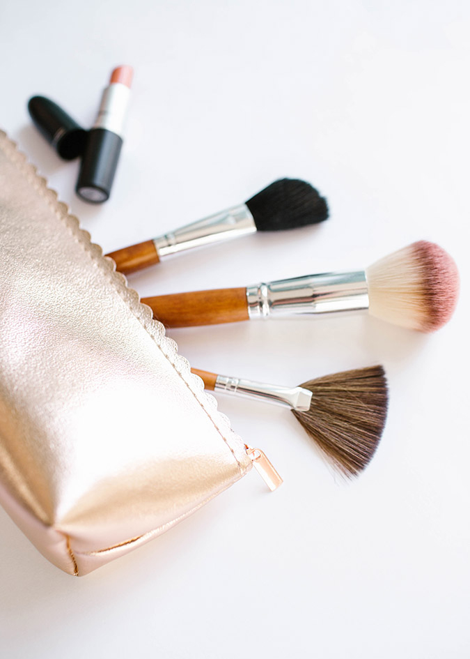 gifts for the beauty buff in your life via LaurenConrad.com