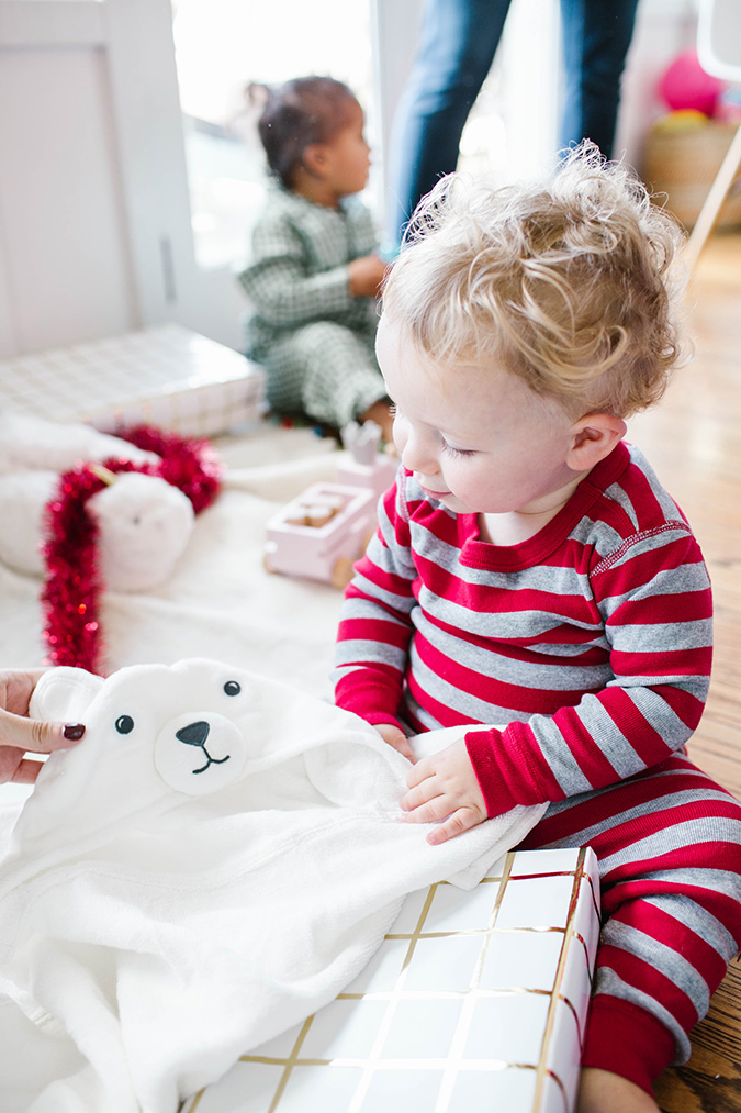 Oh Baby 5 Holiday Traditions To Start With Your Little