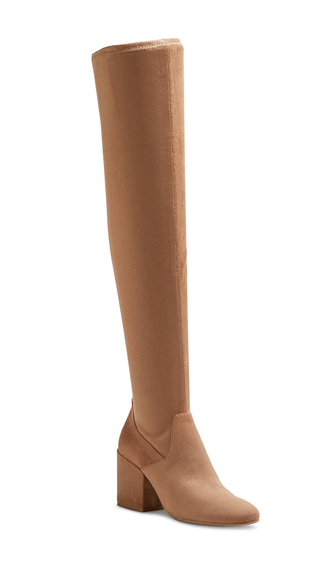 Target dv Cayla Over the Knee Boots