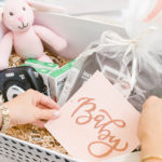 Holiday Special: The Sweetest Gift for New Moms and Dads