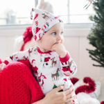 Oh Baby: 5 Holiday Traditions to Start with Your Little Ones