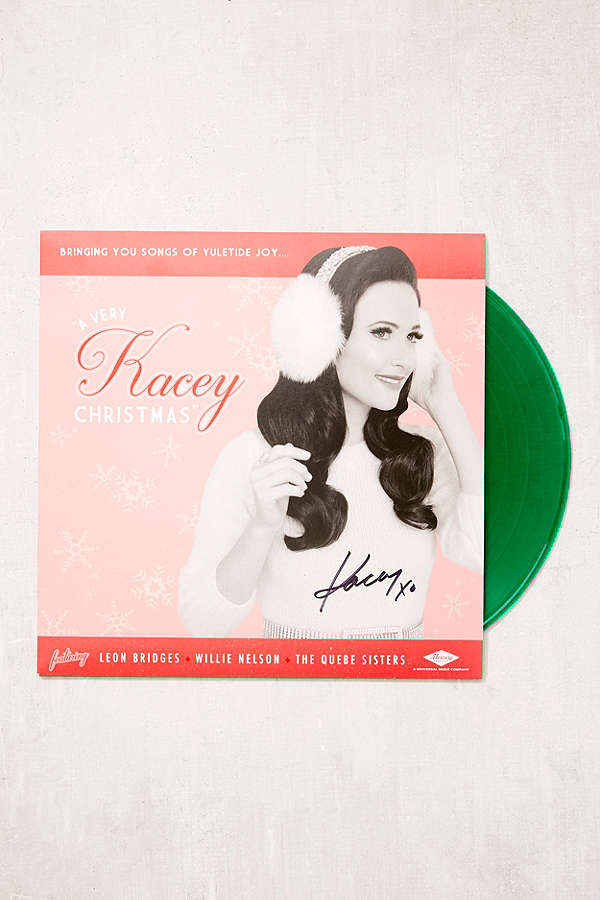 Kacey Musgraves christmas album