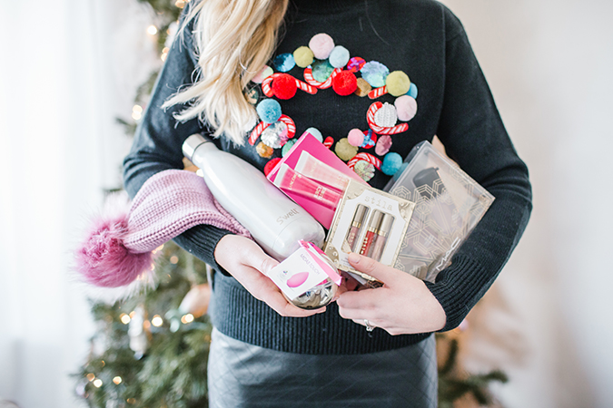 06fbb5c042 Gift Guide: Our Must-Have Stocking Stuffers - Lauren Conrad
