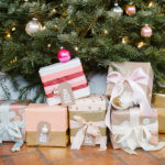 Holiday Special: Pretty Pastel Gift Wrap, Two Ways