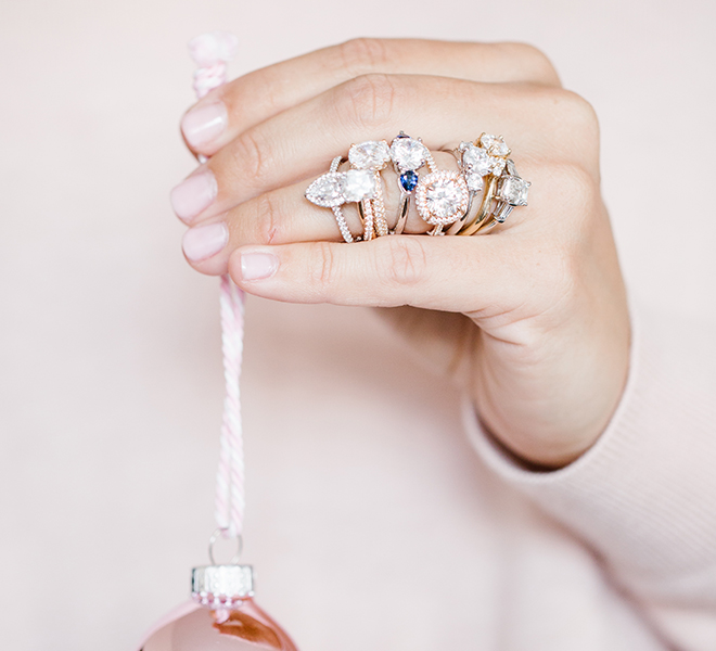 Wedding Bells: 5 Engagement Ring Trends That Will Stand the Test of Time