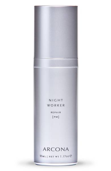 night worker cream
