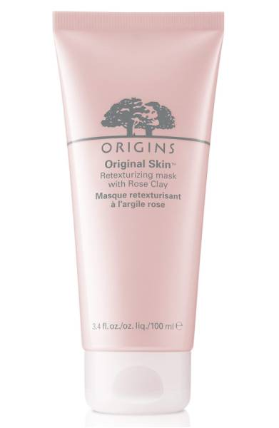 Origins skin retexturizing mask