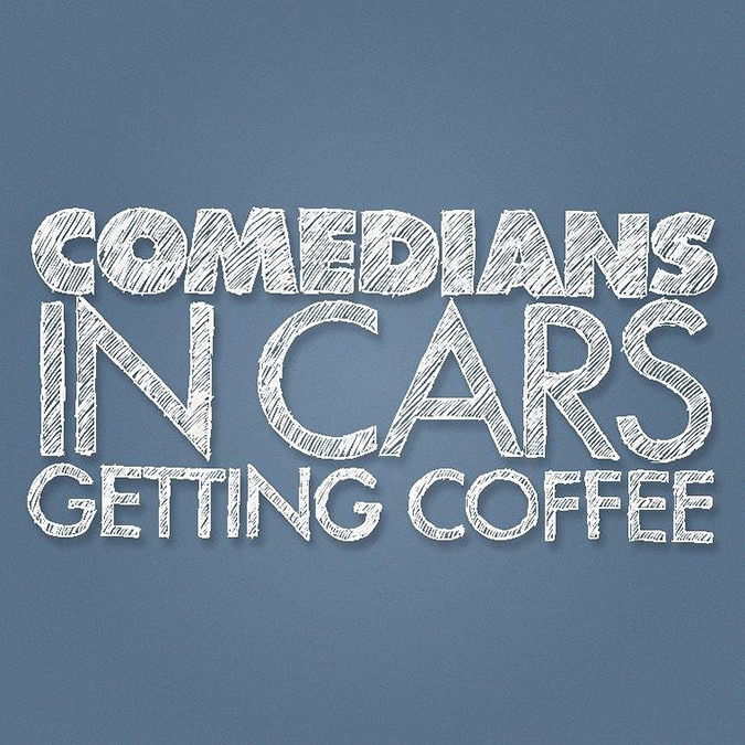 Watch Comedians In Cars Getting Coffee Se