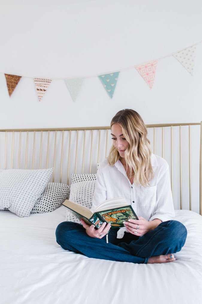 Ten Books to Read Before Bed