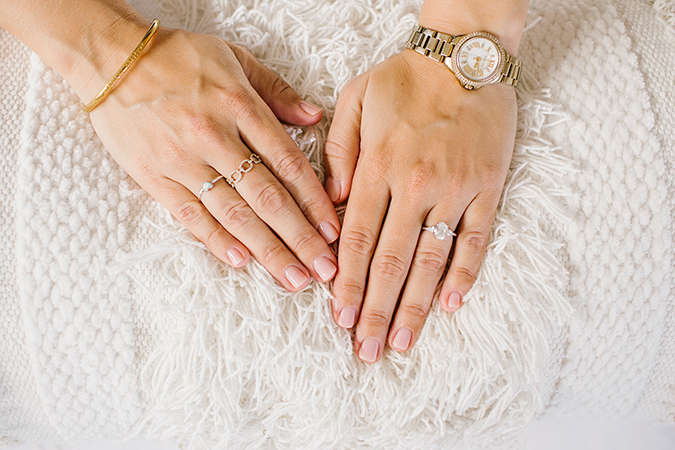 how to fix weak and brittle nails