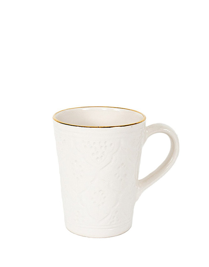 The Little Market Ceramic Mug