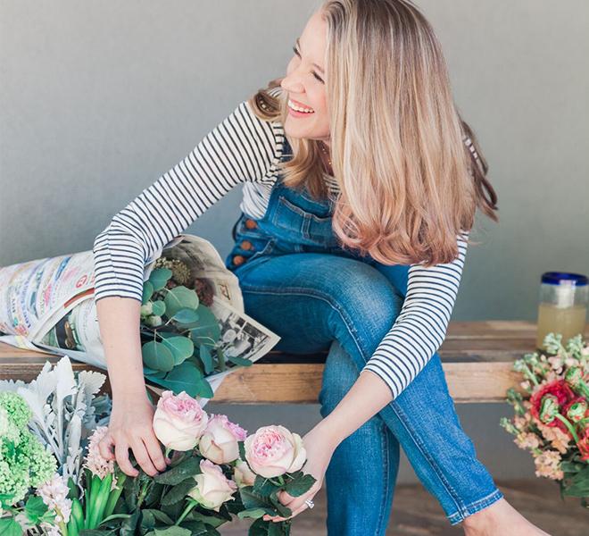 Ladies Who Laptop: Chatting with Dana Renee Ashmore of Gratitude Collaborative