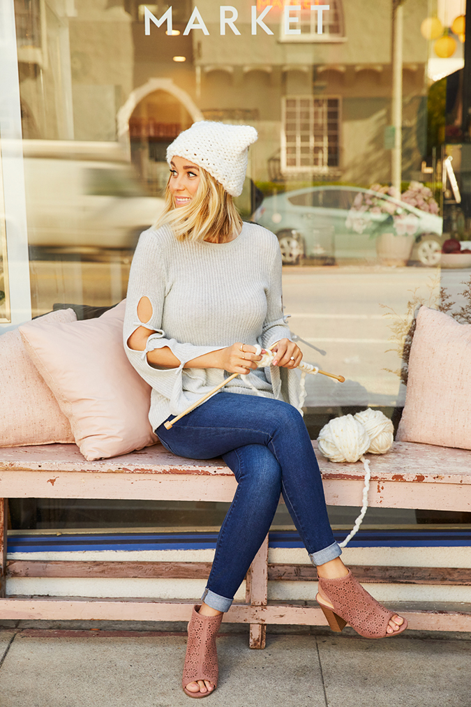 LC Lauren Conrad collection for Kohl's