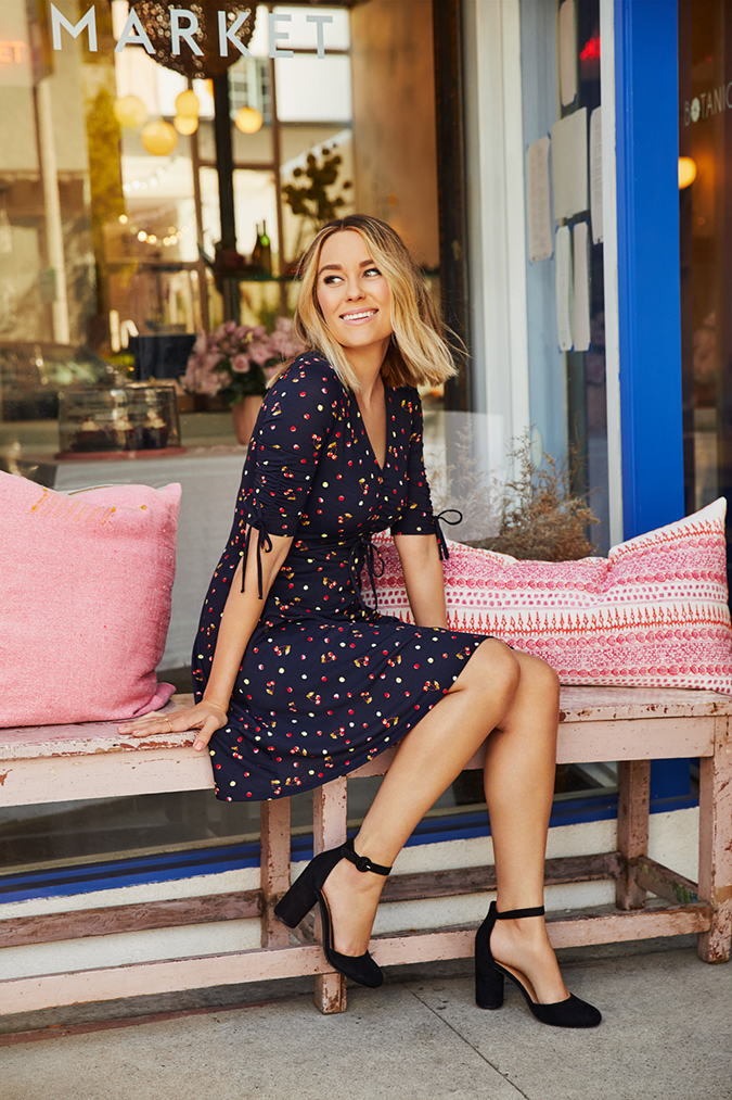LC Lauren Conrad February Kohl's collection