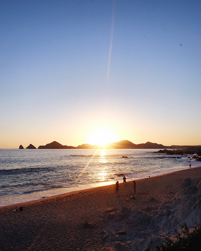 travel guide to Los Cabos, Mexico on LaurenConrad.com