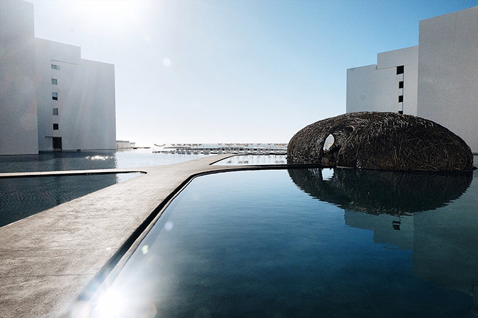 where to stay in Los Cabos, Mexico