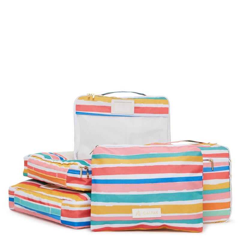 Oh Joy! x CALPACK travel cube set