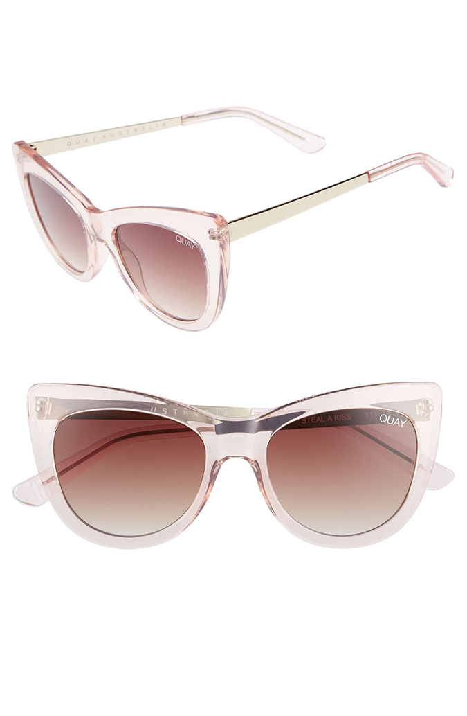 Quay Australia Steal a Kiss sunnies